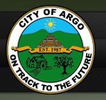 Argo city seal