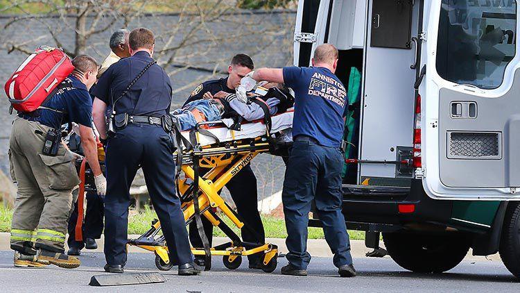 Veterans Parkway Fatal Wreck