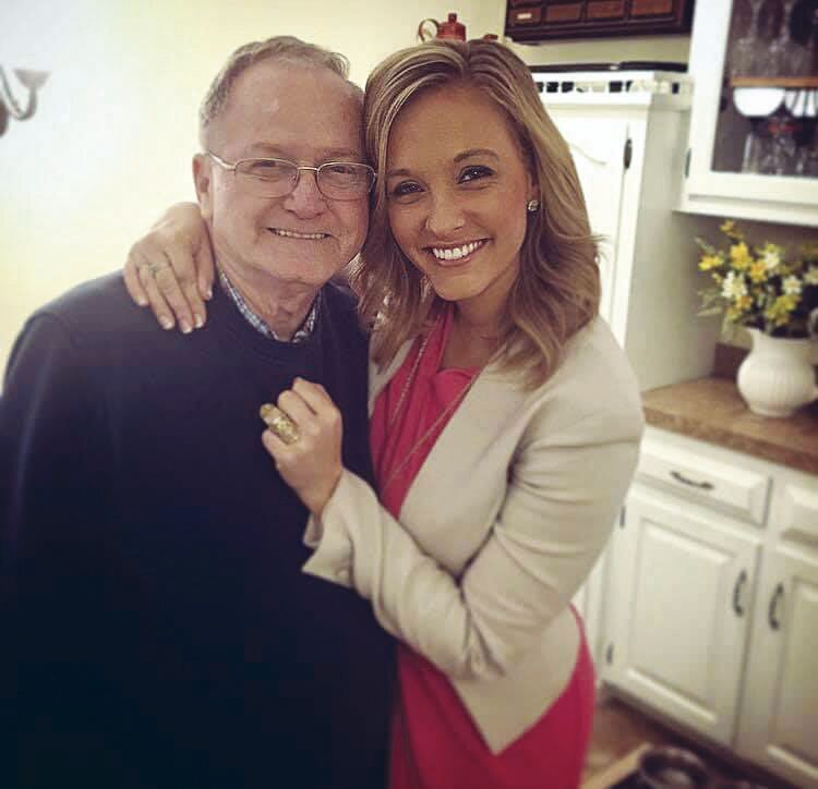 Editor James Bennett S Column Birmingham Anchor Brittany Decker Says Emotional Goodbye To Her Grandfather A Big Nascar Fan From Superspeedway Columnists Annistonstar Com Fighters must have at least one completed mma bout in the past two years to be ranked. birmingham anchor brittany decker says