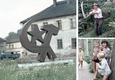 Soviet Union in 1975