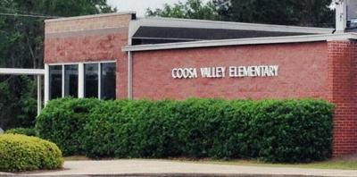 Coosa Valley Elementary School