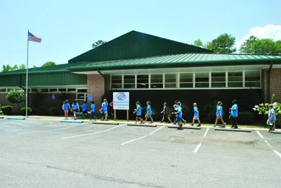 Boys and Girls Club gets new home