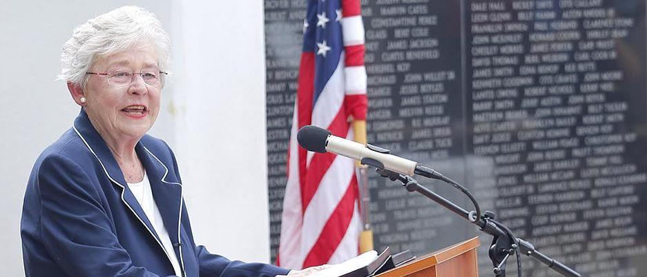 Phillip Tutor: Ivey to Alabama: Quit asking