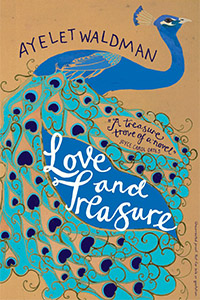 'Love and Treasure' by Ayelet Waldman, Knopf, 2014, 334 pages, $26.95