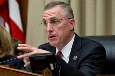 Rep. Tim Murphy of Pennsylvania