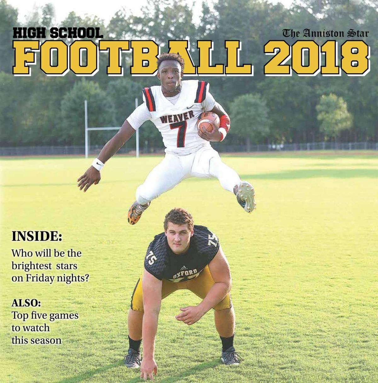 High School Football 2018