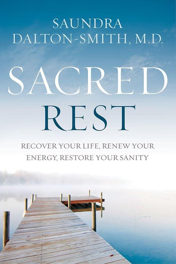 'Sacred Rest'