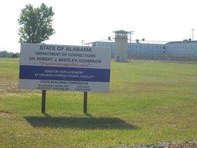 Alabama 21 in Atmore