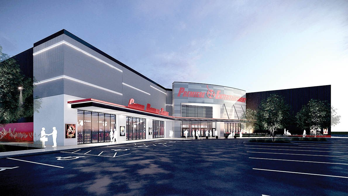 Groundbreaking on Pell City movie theater, bowling alley scheduled for Wednesday
