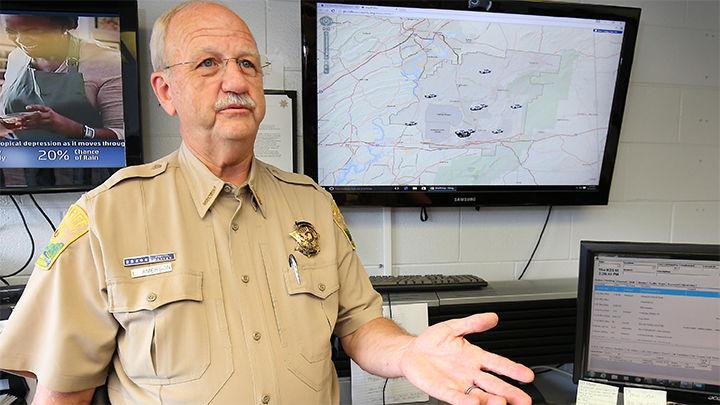 Spotlight on Law Enforcement