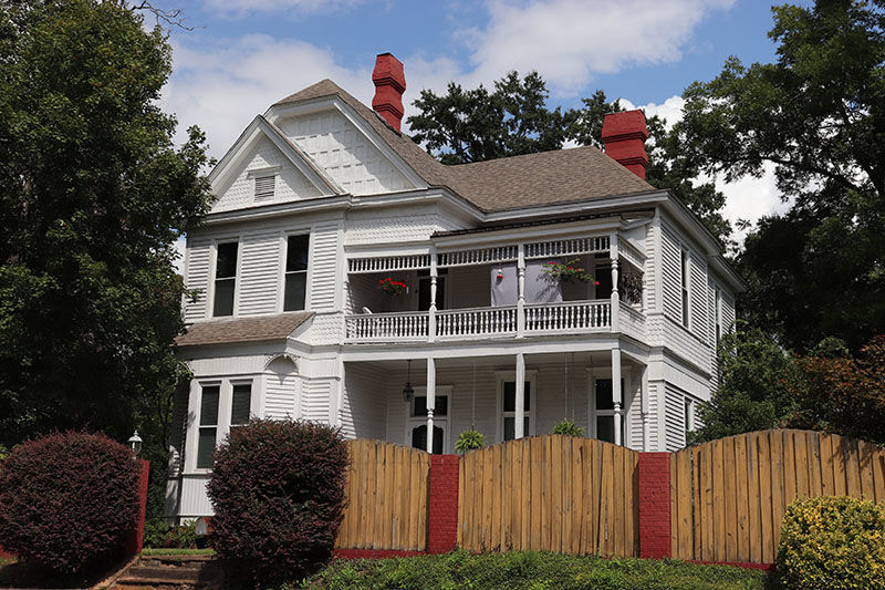 Owner, guests talk of paranormal activity in Oxford home that has been used for TV shows, movie (with photos)