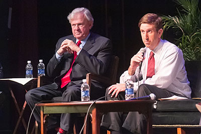 Medicaid forum, Talladega