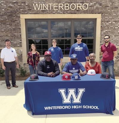 Duncan signs with Talladega College