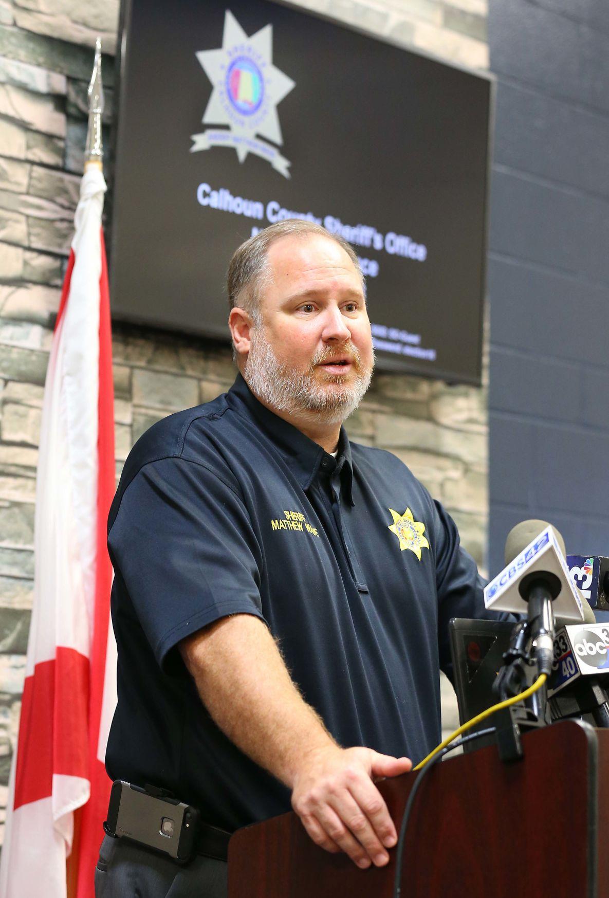 sheriff matt english talks - HD1185×1747