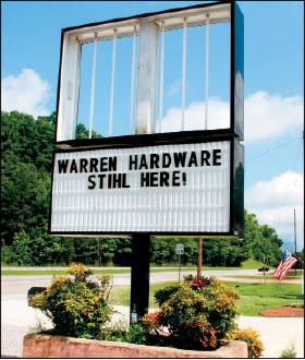 Warren Hardware