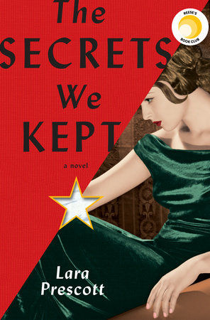 'The Secrets We Kept'