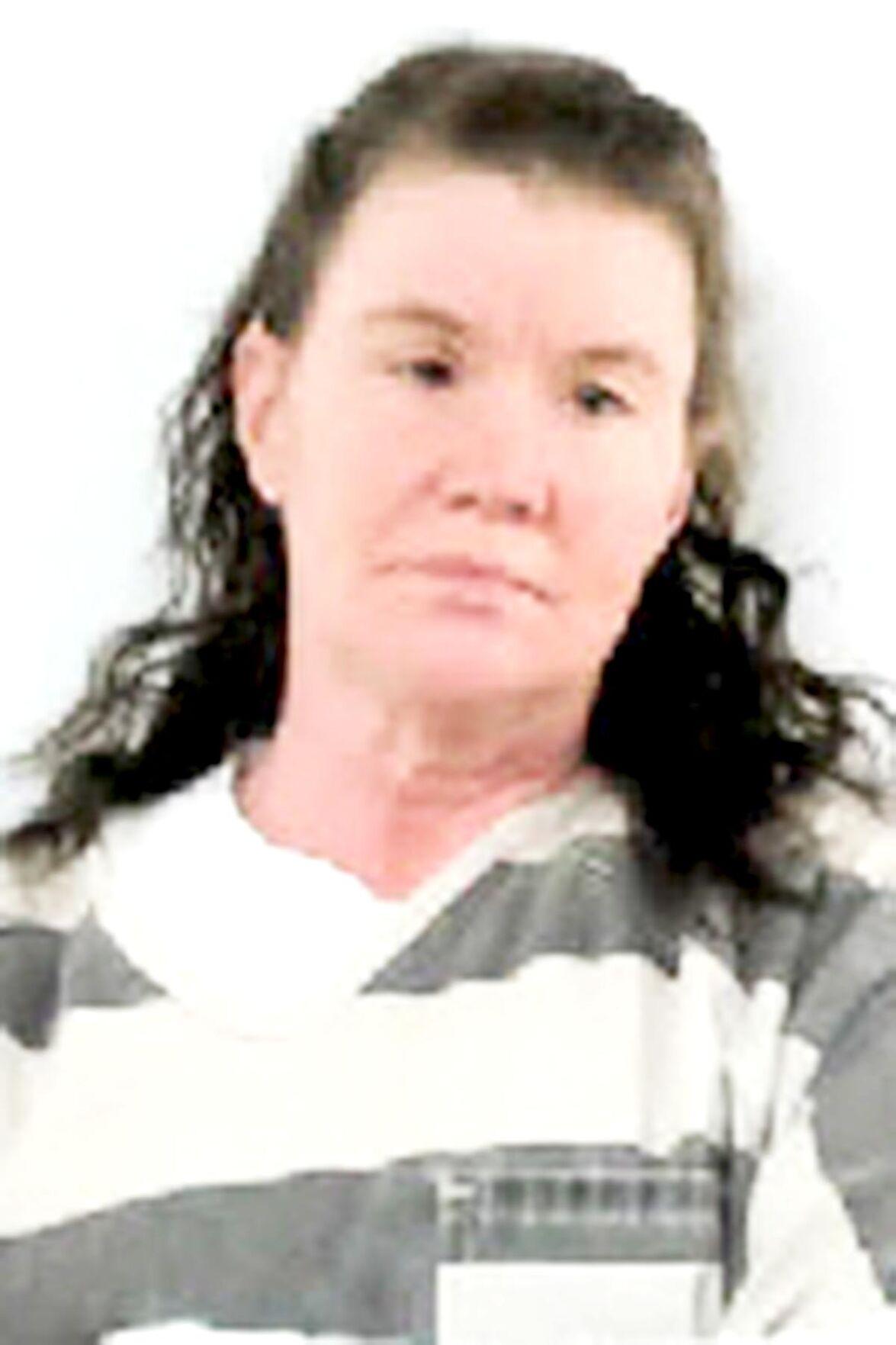 Tammy Gail Moore Gaddis