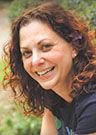 Rabbi Lauren Cohn mug