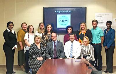 Lincoln High School receives STEM certification