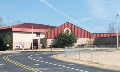Stemley Road Elementary School