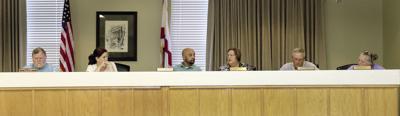 Ashville City Council