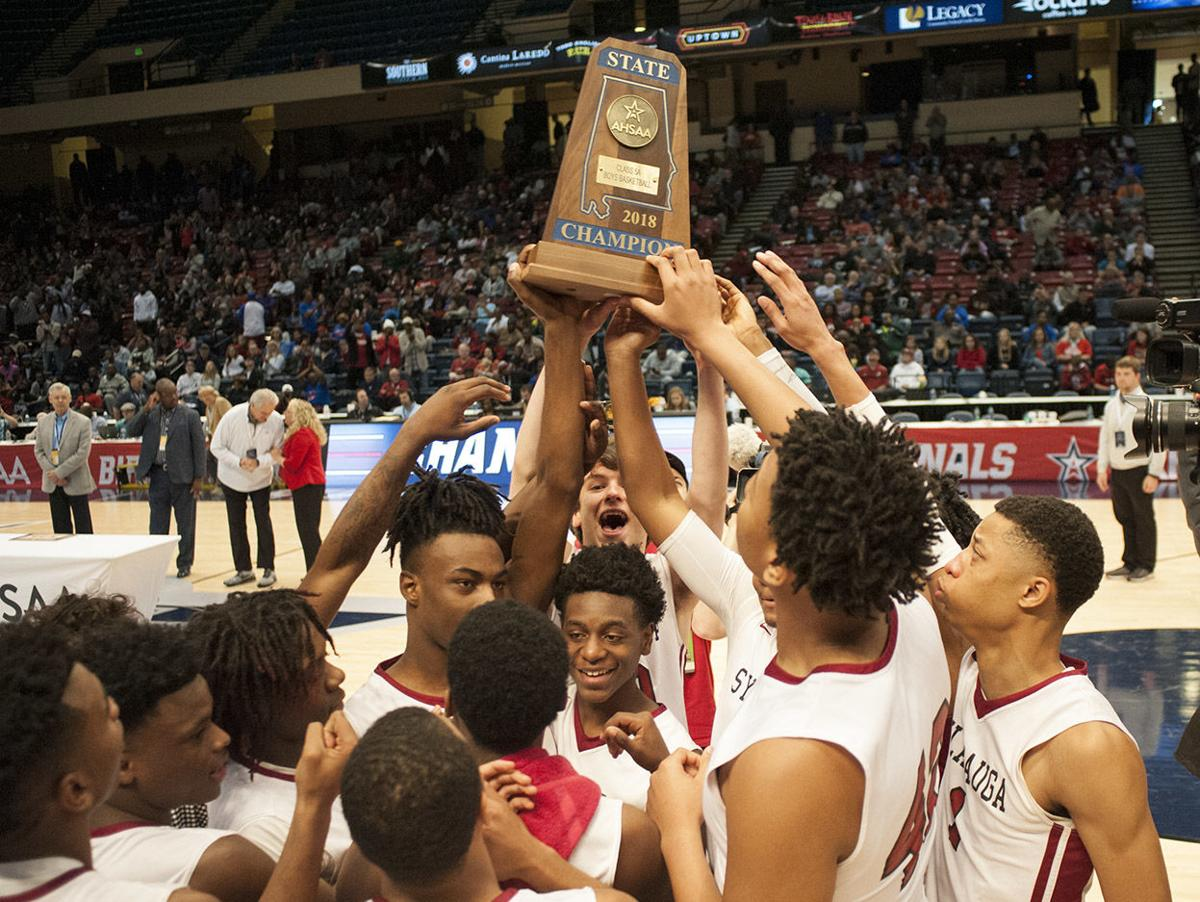 Sylacauga wins state championship