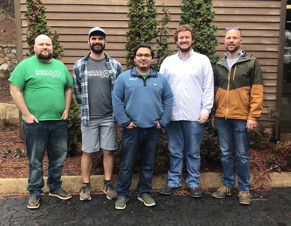 Shocco Springs staff to embark on mission trip to South American country next month (with photos)