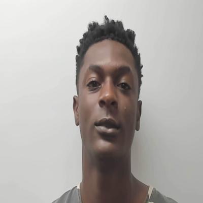 Lakendrick Jamal Jones
