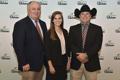 Talladega County Young Farmers Compete In Statewide Contest