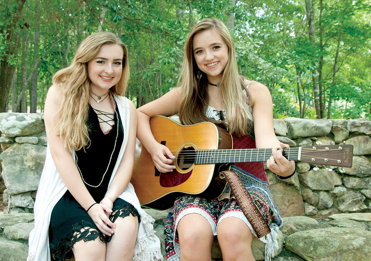 Two Halos Shy will open for Confederate Railroad on Thursday in Pell City