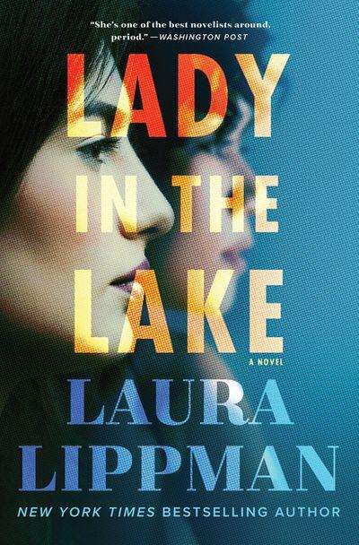 'Lady in the Lake'