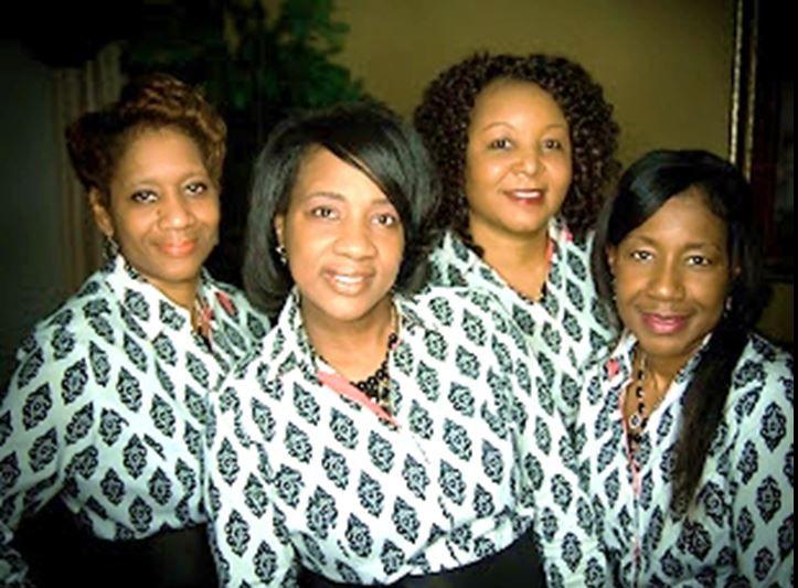 Gospel group Dominion