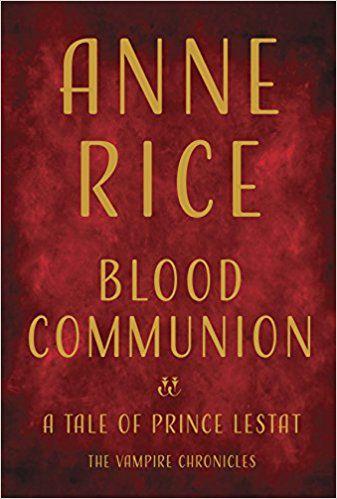 'Blood Communion'