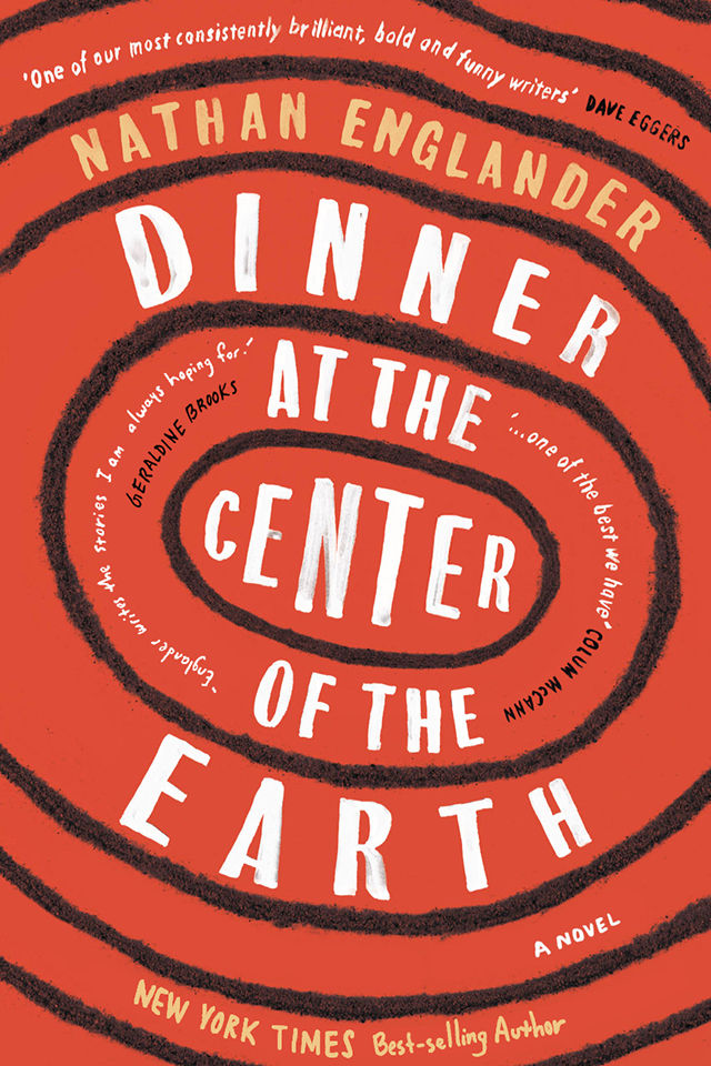 'Dinner at the Center of the Earth'