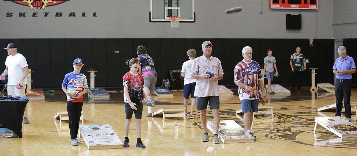 cornhole state championship