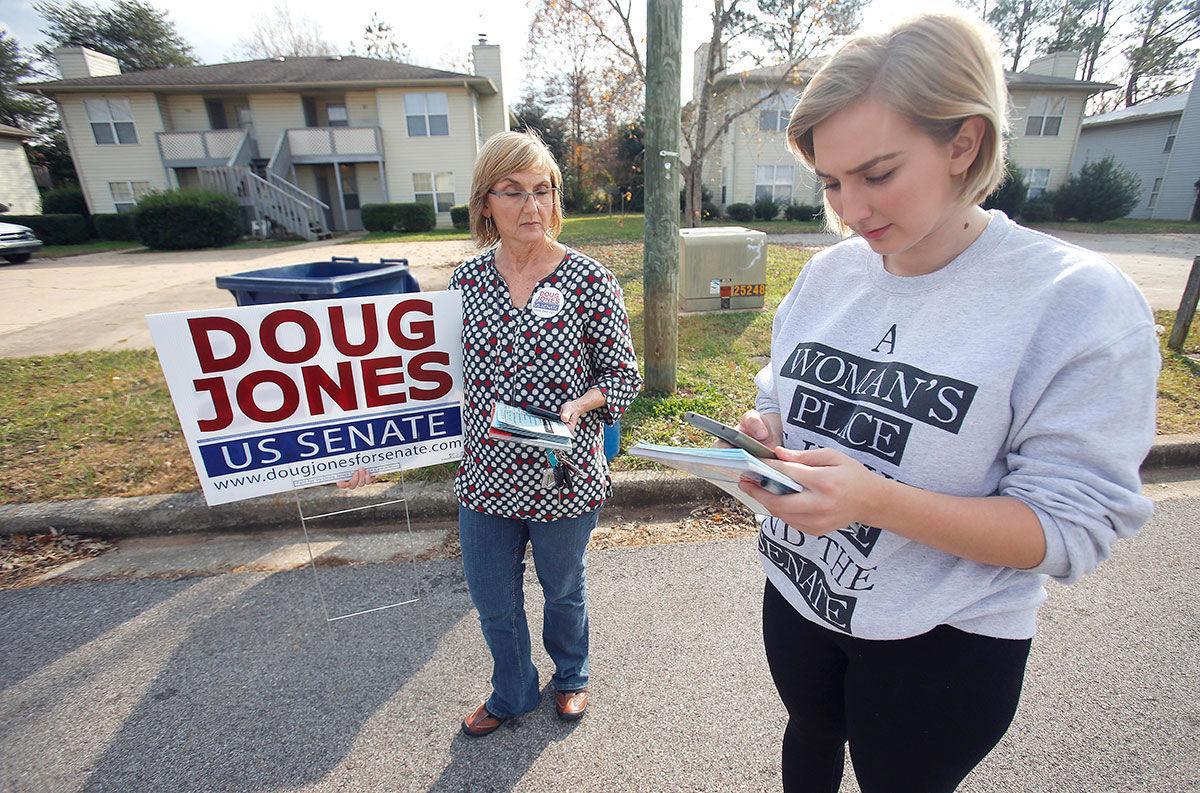 Alabama, Calhoun County part of nationwide trend of more women seeking office