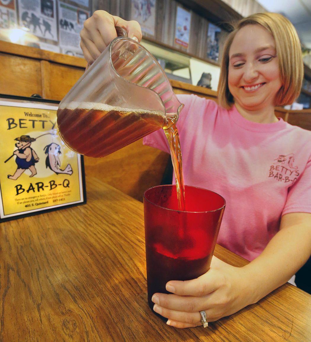 Betty's BBQ