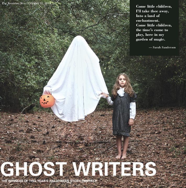 Ghostwriters 2014