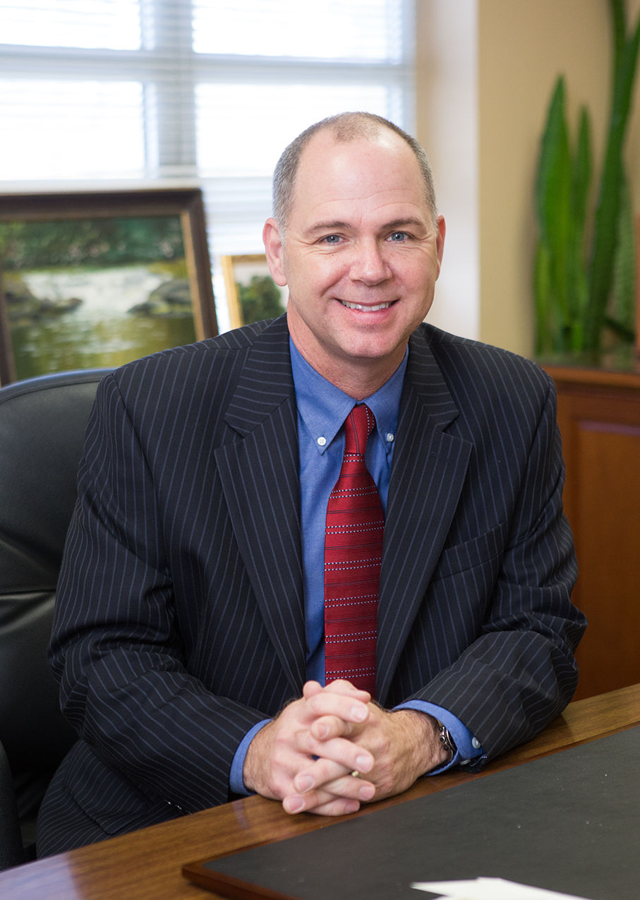 Dr. Michael Barber