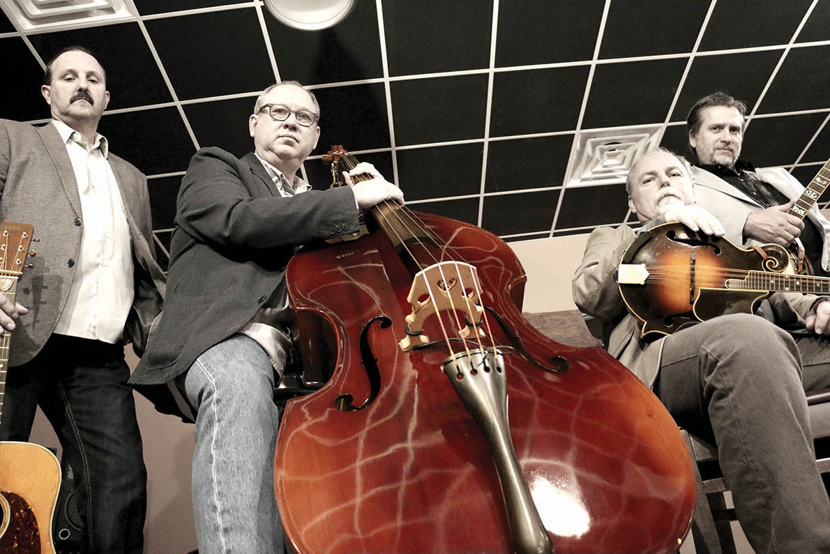 Iron Horse bluegrass show coming to CEPA