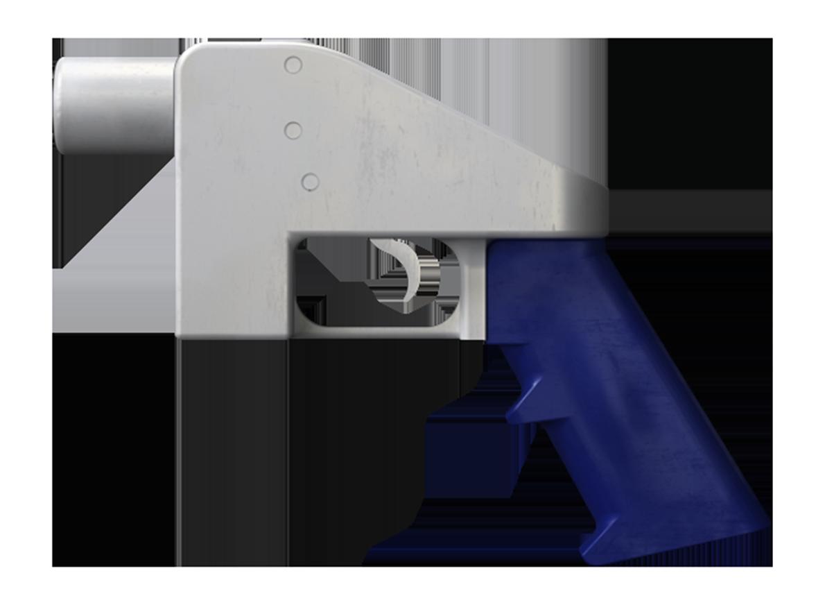 Concerns over 3D guns