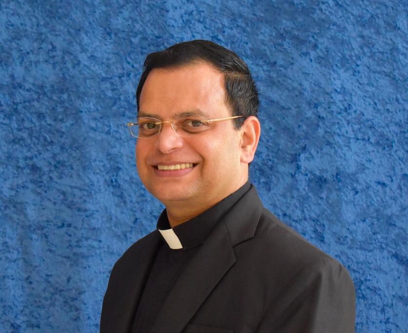 Rev. Thomas Nattekkadan