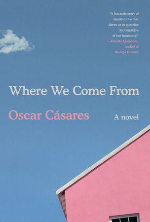 'Where We Come From'