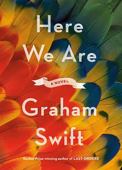 here we are graham smith