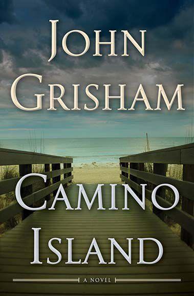 'Camino Island'