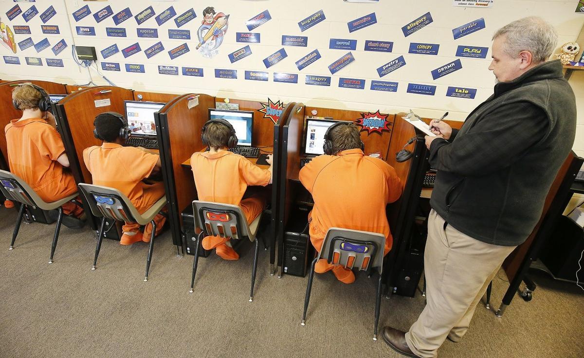 State budget means small cut for Calhoun County juvenile detention center   News   annistonstar.com