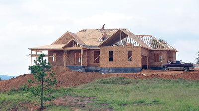 Tornado Construction Bolsters An Industry S Recovery News Annistonstar Com