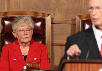 Kay Ivey state of the state
