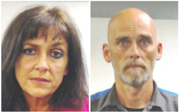 St  Clair Co  Sheriff's Office arrests 17 during 2-day roundup (with