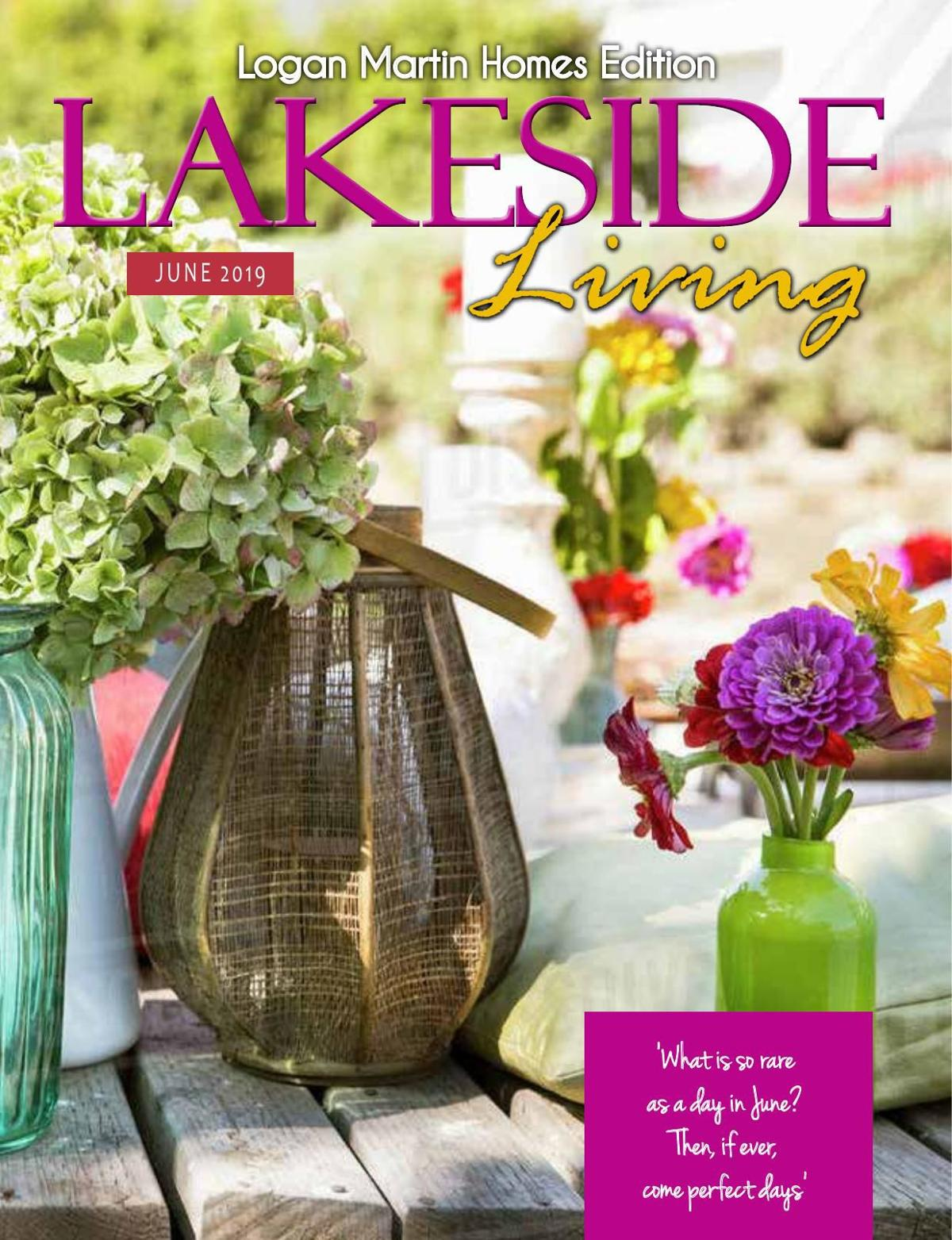 Lakeside Living June 2019